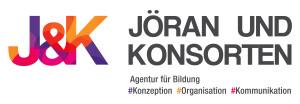 Logo J&K - Jöran und Konsorten