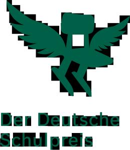 Logo des Deutschen Schulpreises